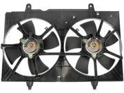 Dorman Engine Cooling Fan Assembly 620-428