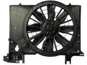 Dorman Engine Cooling Fan Assembly 621-350