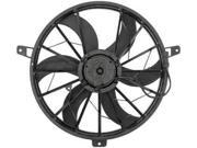 Dorman Engine Cooling Fan Assembly 620-010