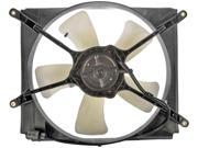 NEW Engine Cooling Fan Assembly Dorman 620-504