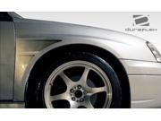 2004-2005 Subaru Impreza Duraflex GT Concept Fenders 104204