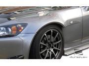 2000-2009 Honda S2000 Duraflex Type JS Front Fenders 105027
