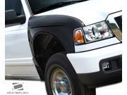 """1998-2008 Ford Ranger Duraflex 4.5"""" Bulge Front Fenders 106459"""