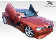 1992-1998 BMW 3 Series E36 Duraflex Type Z Wide Body Side Skirts 101087