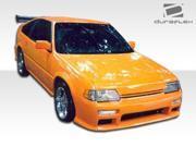 1984-1987 Honda CRX Duraflex Type M Kit 110511