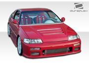 1988-1991 Honda CRX Duraflex Type M Kit - 6 Piece 110517