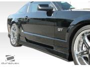 2005-2012 Ford Mustang Duraflex Stallion Side Skirts 104297