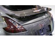 2009-2012 Nissan 370Z Duraflex Hot Wheels Wing Spoiler 105846