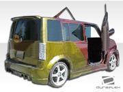 2004-2007 Scion xB Duraflex Evo 5 Side Skirts 103318