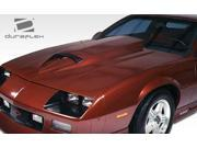 1982-1992 Chevrolet Camaro Duraflex Big Block Hood 103477