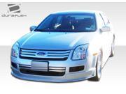 2006-2008 Ford Fusion 6 Cylinder Duraflex Racer Kit 110209