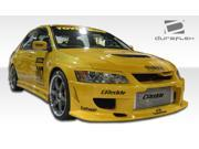 2003-2006 Mitsubishi Evolution 8 9 Duraflex C-1 Kit 110685