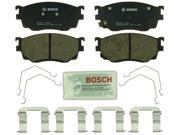 Bosch Disc Brake Pad BP755