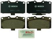 Bosch Disc Brake Pad BC1182