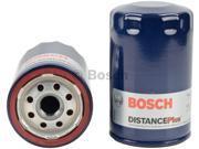 Bosch Engine Oil Filter D3422