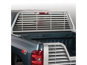Husky Liners Aluminum Accessories Sunshade 21240 2007-2015  Chevrolet Silverado 1500