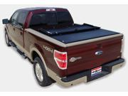 Truxedo First And Only Soft Roll Up Tonneau Cover With A Hinged Bulkhead Panel For Easy Front Cargo Access 798301 - (3-Biz-Day Made to Order)