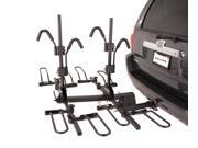 Hollywood Racks HR1400 Sport Rider Heavy Duty four Bike Rack