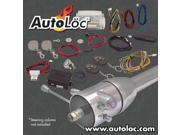 Autoloc One Touch Engine Start Kit With Rfid And Remote - Blue AUTHFS1502B
