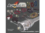 Autoloc Non-Illuminated One Touch Engine Start Kit With Rfid, Column Insert And Remote AUTHFS2502X