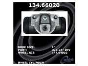 Centric Drum Brake Wheel Cylinder 134.66020