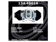 Centric Drum Brake Wheel Cylinder 134.48014