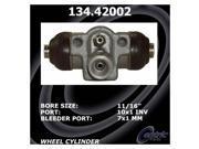 Centric Drum Brake Wheel Cylinder 134.42002