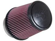 K&N RE-0850 Universal Rubber Filter 9SIA08C4RB3272