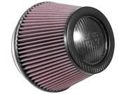 K&N Universal Air Filter - Carbon Fiber Top RP-2960 9SIA08C5610523