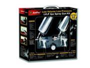 AmPro 3 Pc Lvlp Spray Gun Set, Low Volume Low Pressure A6034 9SIA08C74S3337