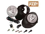 Tundra Fog Lamp Kit Pre-Wired