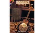 DOBRO CLASSICS PLUS - 2ND EDITION 20 Classic and Original Tu