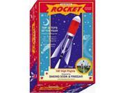 Meteor Rocket Toy by Scientific Explorer 9SIA05U0HW3361