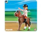 Playmobil Equestrian Woman