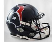 Houston Texans Revolution Speed Pro Line Helmet