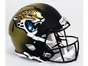 Jacksonville Jaguars Revolution Speed Pro Line Helmet