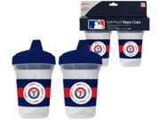 Texas Rangers Sippy Cup - 2 Pack 9SIA1VJ6ZY3348