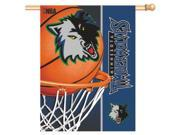 "Minnesota Timberwolves 27""""x37"""" Banner"" 9SIA4671BY4016"