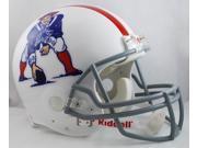 New England Patriots 1961-64 Throwback Pro Line Helmet