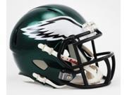 Philadelphia Eagles Speed Mini Helmet