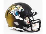 Jacksonville Jaguars Speed Mini Helmet