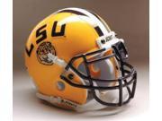 LSU Tigers Schutt Mini Helmet