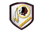 Washington Redskins Shield Style Reflector