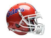 Florida Gators Schutt XP Authentic Full Size Helmet