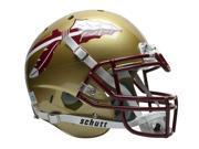 Florida State Seminoles Schutt XP Authentic Full Size Helmet