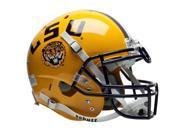 LSU Tigers Schutt XP Authentic Full Size Helmet
