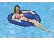 Blue Sun Drifter Bean-Bag Style Floating Swimming Pool Lounge 9SIA09A33E1283