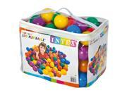 Small Fun Colorfull Balls by Intex