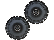 "Alpine SPS-610 6-½"" 2-Way Car Speakers"