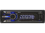 Sony DSX-S310BTX In-Dash Digital Media Receiver